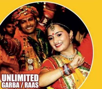 IRCC Grand Navarathri Celebration 2018