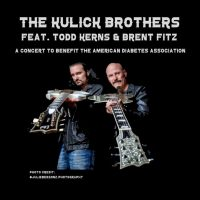 The Kulick Brothers