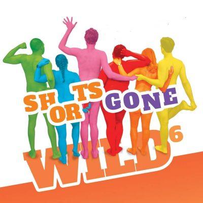 Shorts Gone Wild 6