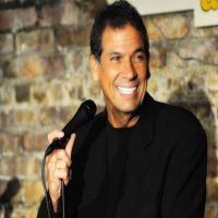 Grammy-Nominated Comedian Bobby Collins