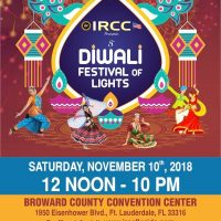 IRCC presents 8th Annual Festival of Lights