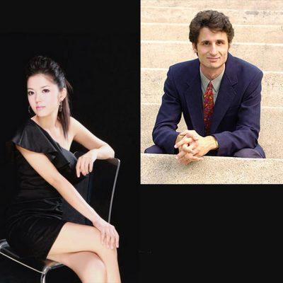 Piano Concertos by Chopin