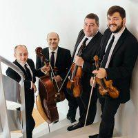 Amernet String Quartet: Romantic Treasures
