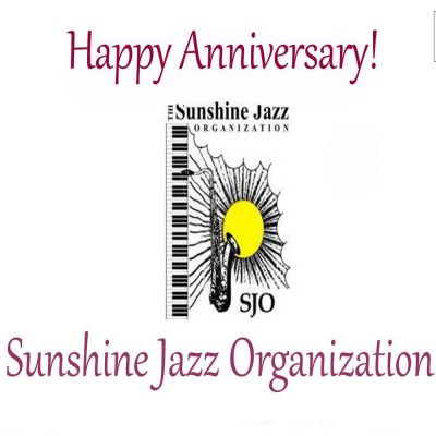 Sunshine Jazz Org Celebrates 32nd Season