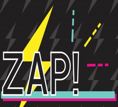 ZAP: Learning to Make Super Video Games