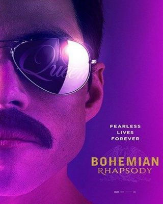 Bohemian Rhapsody: The IMAX 2D Experience