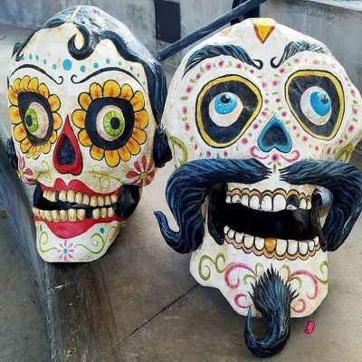 9th Annual Florida Day of the Dead