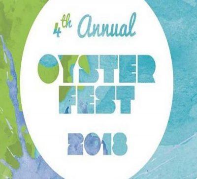 4th Annual OYSTER FEST