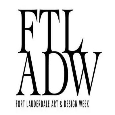 Fort Lauderdale Art & Design Week 2019