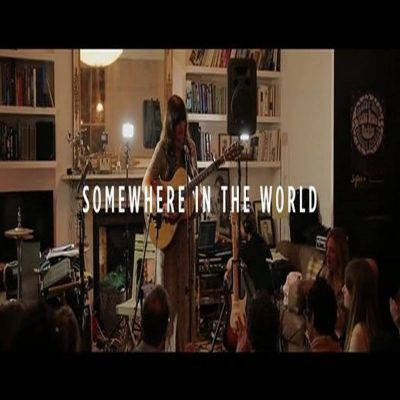 """Sofar Sounds Fort Lauderdale (""""Songs From A Room"""")"""