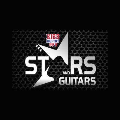 KISS COUNTRY 99.9 Stars & Guitars