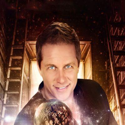 Mike Super - Magic & Illusion