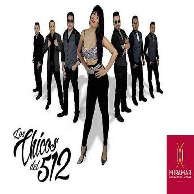Selena: Los Chicos del 512
