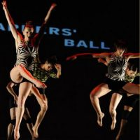 The Choreographer's Ball