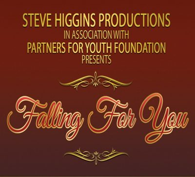 Steve Higgins: Falling for You