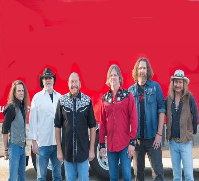The Marshall Tucker Band with special guest Kyle Daniel
