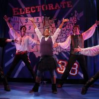 We the People – Smart Stage Matinee Series