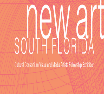 The South Florida Cultural Consortium Exhibit of Winning Artists