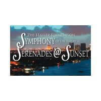 Symphony of the Americas: Serenades @ Sunset
