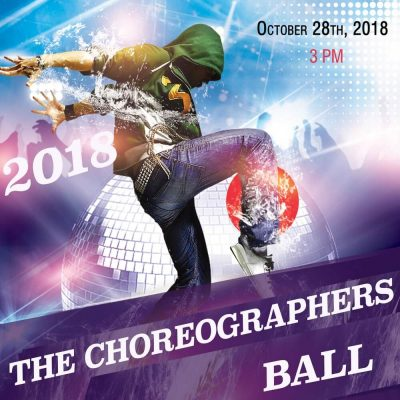 Choreographers' Ball - Not just another Dance show...