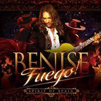 Benise's Fuego!