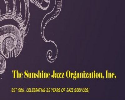 Sunshine Jazz Organization, Inc.