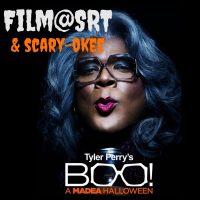 Scary-Okee & Film@SRT Spooky Series: Boo! A Madea Halloween