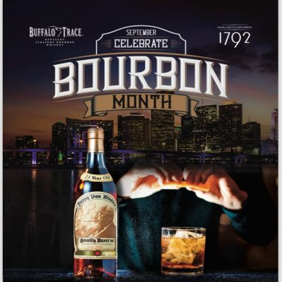 Bourbon Month Pappy Van Winkle 5-Course Pairing Di...
