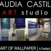 CLAUDIA CASTILLO ART studio