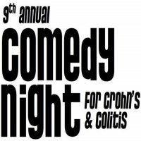 9th Annual Comedy Night for Crohn's & Colitis