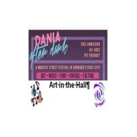 Art In The Hall-Dania After Dark