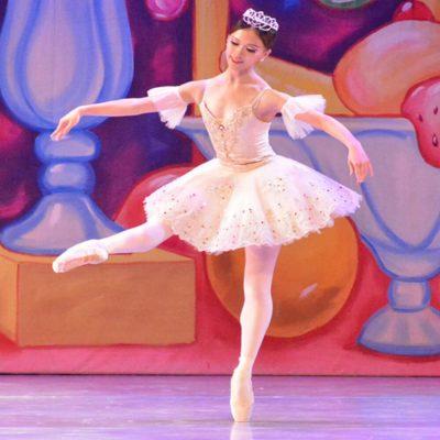 Arts Ballet Theatre: The Nutcracker – Smart Stage Matinee Series