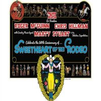 Sweetheart of the Rodeo: 50th Anniversary