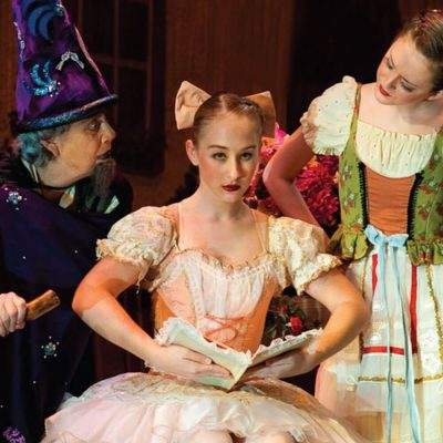 Fort Lauderdale Children's Ballet Theatre: Coppelia