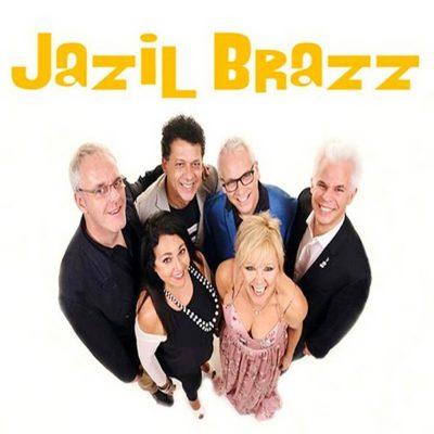 Jazil Brazz