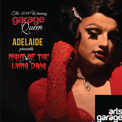 Garage Queens: Night of the Living Drag