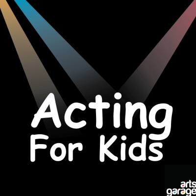 Acting for Kids