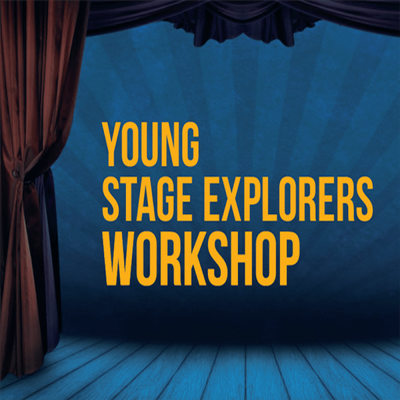 Young Stage Explorers