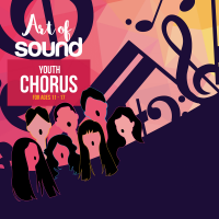 Art of Sound Youth Chorus