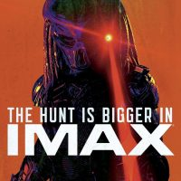The Predator: The IMAX 2D Experience