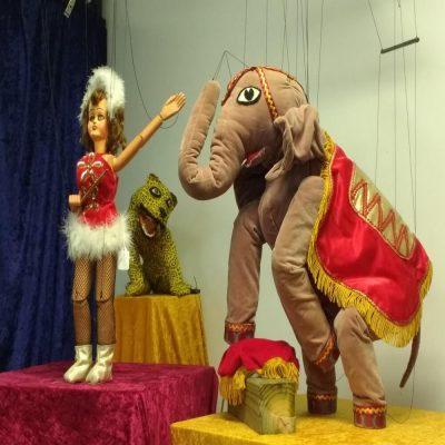 Imagine Puppets