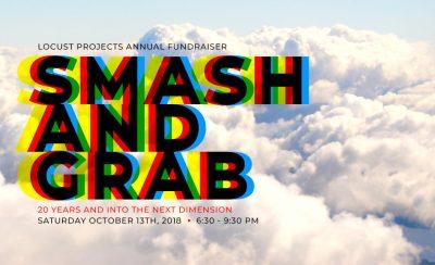 Smash & Grab 2018