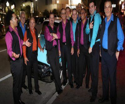 Charanga Tipica Tropical Hispanic Heritage Month Concert