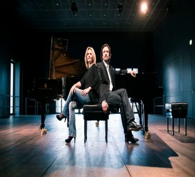 FIU Music Festival: 2 Pianos & Voices of Beethoven 9 Past & Present
