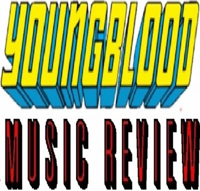 Youngblood Music Review - Shred Danson