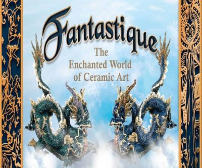 Fantastique Exhibition - The Enchanted World of Ce...