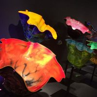Art on Fire – The Chihuly Connection