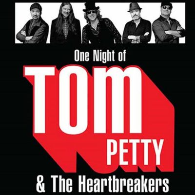 Full Moon Fever:  One Night of Tom Petty & The Heart Breakers