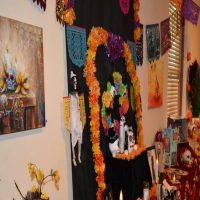 Florida Day of the Dead Ofrendas and Art Exhibition