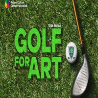 Golf for Art